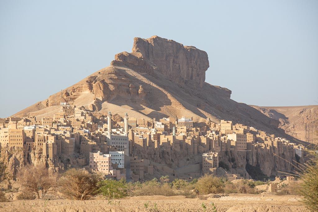 Al Hajarayn, Wadi Doan, Wadi Daw'an, Wadi Hadhramaut, Hadhramaut, Yemen