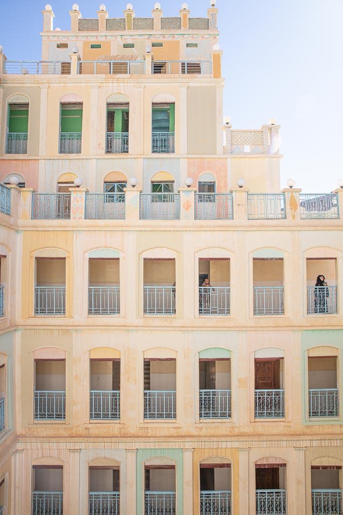 Buqshan Palace, Khayla, Wadi Daw'an, Wadi Doan, Wadi Hadhramaut, Hadhramaut, Yemen