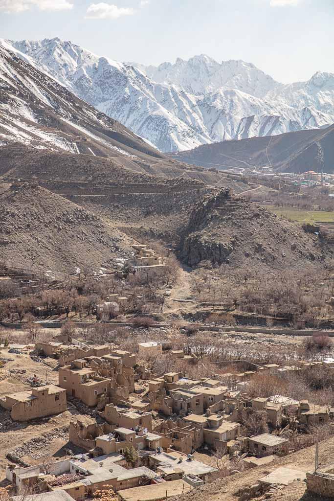 Panjshir, Panjshir Valley, Panjshir Province, Afghanistan