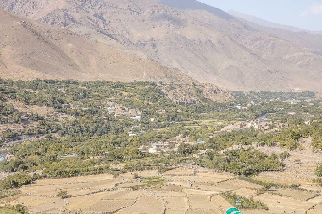 Bazarak, Panjshir, Panjshir Valley, Panjshir Province, Afghanistan
