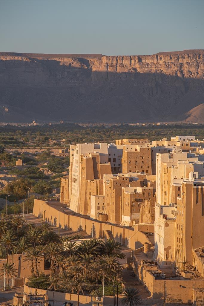 Shibam, Wadi Hadhramaut, Hadhramaut, Yemen