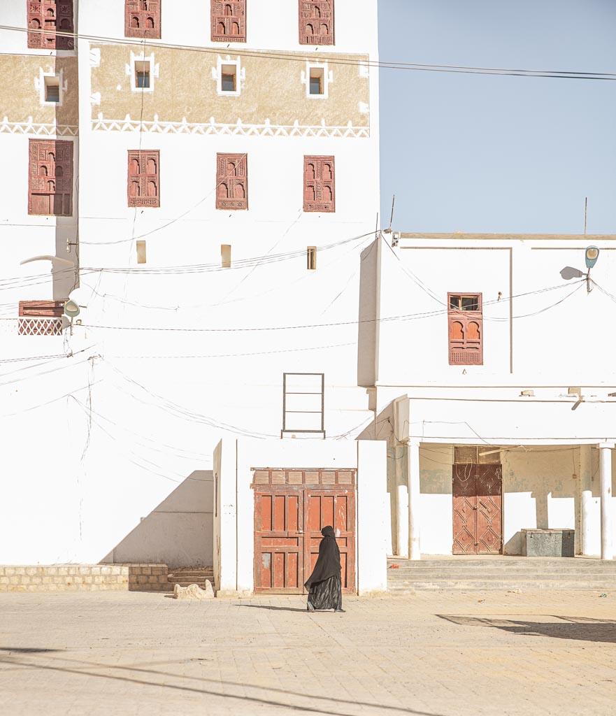 Shibam, Wadi Hadhramaut, Yemen