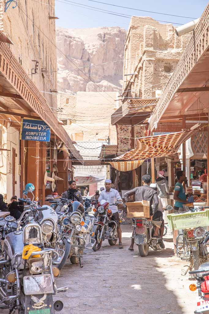 Tarim, Tarim Souq, Tarim Souk, Souq, Souk, Central Yemen, Hadhramaut, Wadi Hadhramaut, Yemen, Arabia, South Arabia