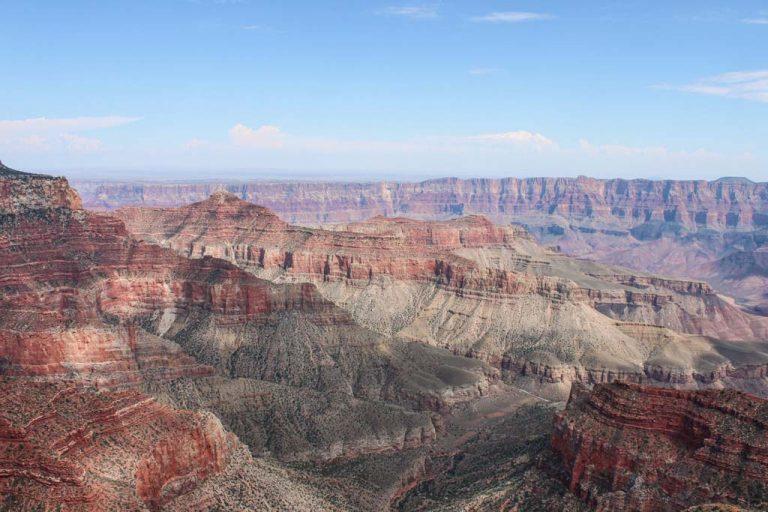 Cape Royal, Grand Canyon North Rim, Arizona