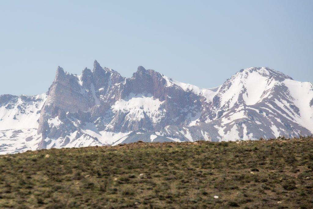 Koh e Baba Mountains, Bamyan, Afghanistan, trekking in Afganistan